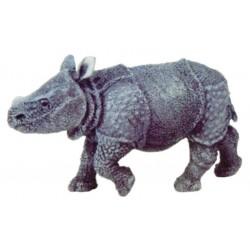 Cria rinoceronte indio - Papo