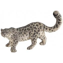 Leopardo de las nieves - Papo