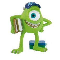 Mike - Monsters University