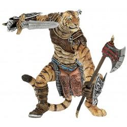 Tigre Mutante - Papo