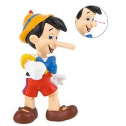 Pinocho - Pinocho