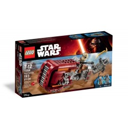 Rey´s Speeder Star Wars - LEGO