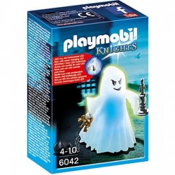 Fantasma con Led Multicolor - Playmobil