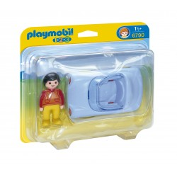 Coche Descapotable - Playmobil