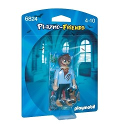 Hombre Lobo - Playmobil friends