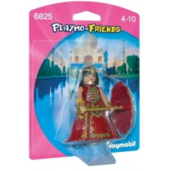 Princesa de la India - Playmobil friends