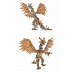 Dragon Mecanico - Plastoy