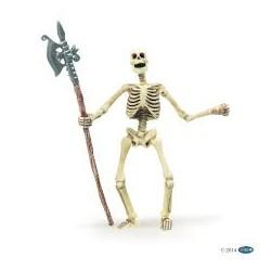 Esqueleto - Papo