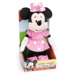 Peluche Minnie (25 cm)