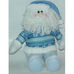 Papa Noel - Peluches Navidad