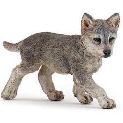 Lobo bebé - Papo