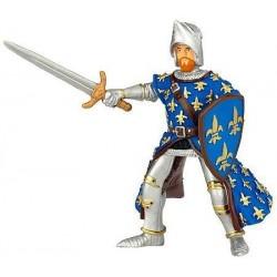 Príncipe Felipe azul - Papo