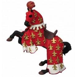 Caballo Príncipe Felipe, rojo - Papo