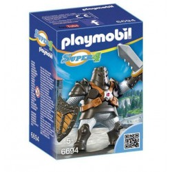 Colossus - Playmobil
