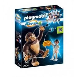 Gorila Gigante Gonk - Playmobil