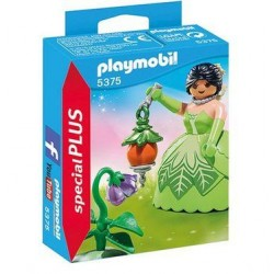 Princesa del bosque - Playmobil