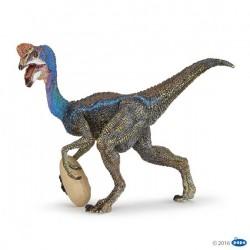 Oviraptor Azul - Papo