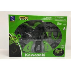 Kit Montaje Moto Kawasaki ZX 10R - Expositor