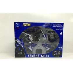 Kit Montaje Moto Yamaha YZF R1 - Expositor