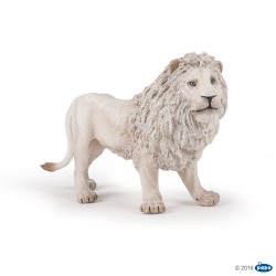 Gran León Blanco