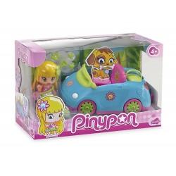 PinyPon Coche - Muñecas