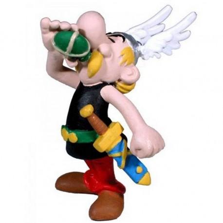 Asterix y la Poción Mágica