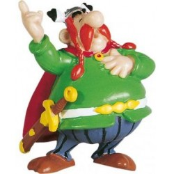 Abraracourcix Chef - Asterix