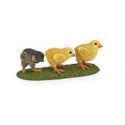 Polluelos - Papo