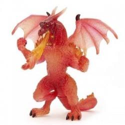 Dragon de Fuego - Papo
