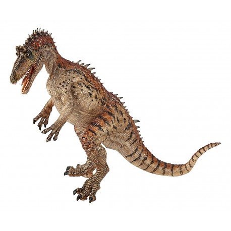 Cryolophosaurus - PAPO