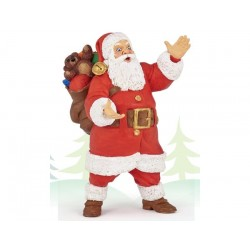 Figura Papa Noel - Papo