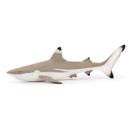 Tiburón Punta Negra - Papo