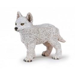 Joven Lobo Polar - Papo