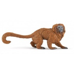 Tamarino león Dorado - Papo