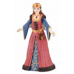 Reina medieval - Papo