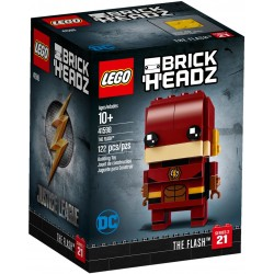 The Flash - Lego Brickheadz - Liga de la Justicia