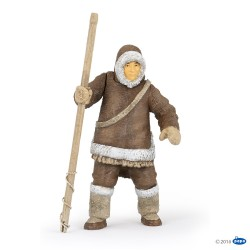 Inuit - Papo