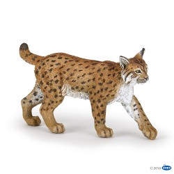 Lince - Papo
