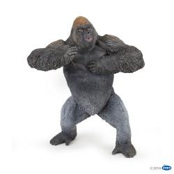 Gorila de Montaña - Papo