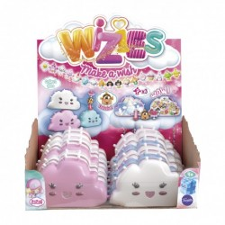 Wizies Pack 3 Figuras - Juguetes