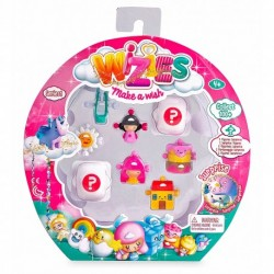 Wizies Pack 8 Figuras - Juguetes