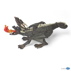Dragón de Ceniza - Papo