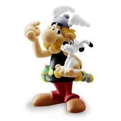 Asterix con Idefix - Asterix