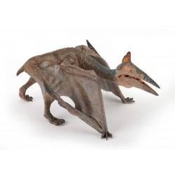 Quetzalcoaltus - PAPO