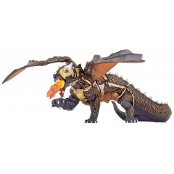 Dragón de las tinieblas - Papo