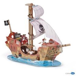 El Barco Pirata - Isiplay PAPO