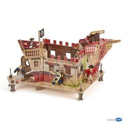 El Fuerte Pirata - Isiplay PAPO