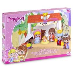 Portal de Belén Pinypon - Navidad