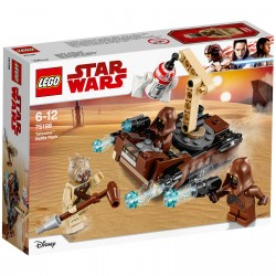 Pack de Combate de Tatooine - Lego Star Wars