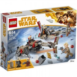 Cloud-Rider Swoop Bikes - Lego Star Wars